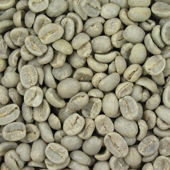 nhân xanh arabica Lâm Đồng